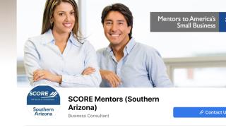 SCORE Southern Arizona