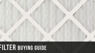 "Menards Home Improvement: ""Changing Furnace Filters"""