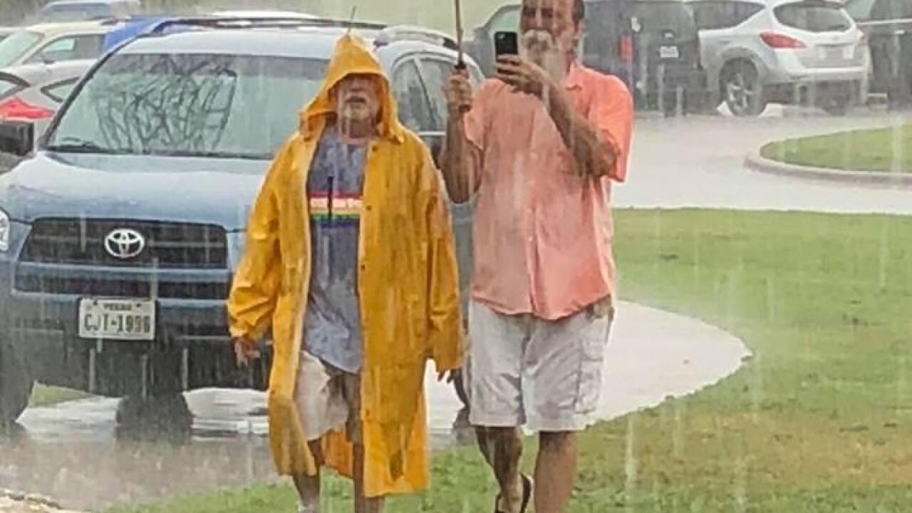 Waco Pride event thrives despite severe weather