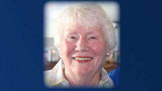 Nancy J. (Peterson) Weaver