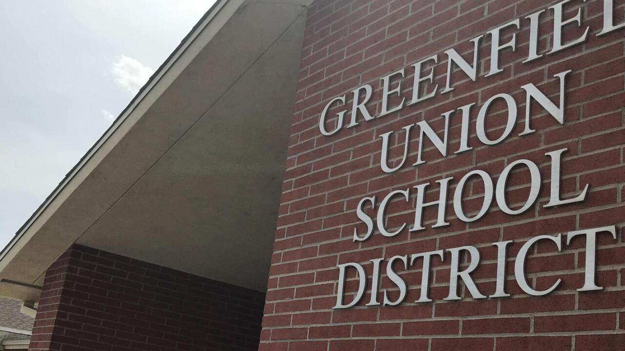 Greenfield Union School District