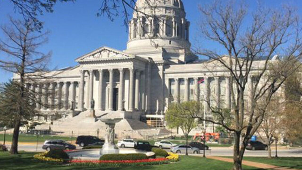 Missouri becomes latest state to pass bill restricting abortion, bill moves to governor's desk