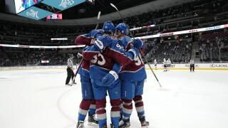 Kings Avalanche Hockey