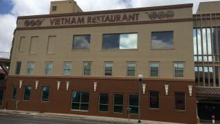 Vietnam Restaurant has been dishing up favorites since 2002