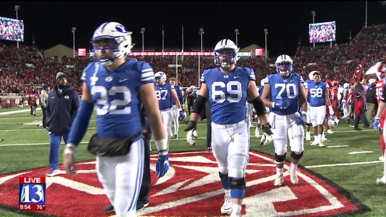 Cougars not concerned about recent rivalry history — they plan to changeit