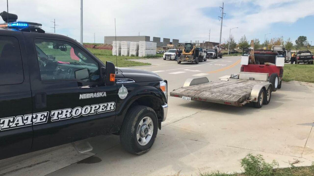 nebraska state patrol commercial vehicle inspections