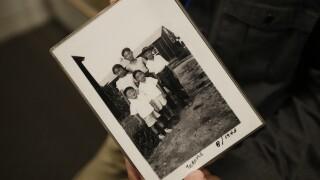 US Japanese American Internment Apology
