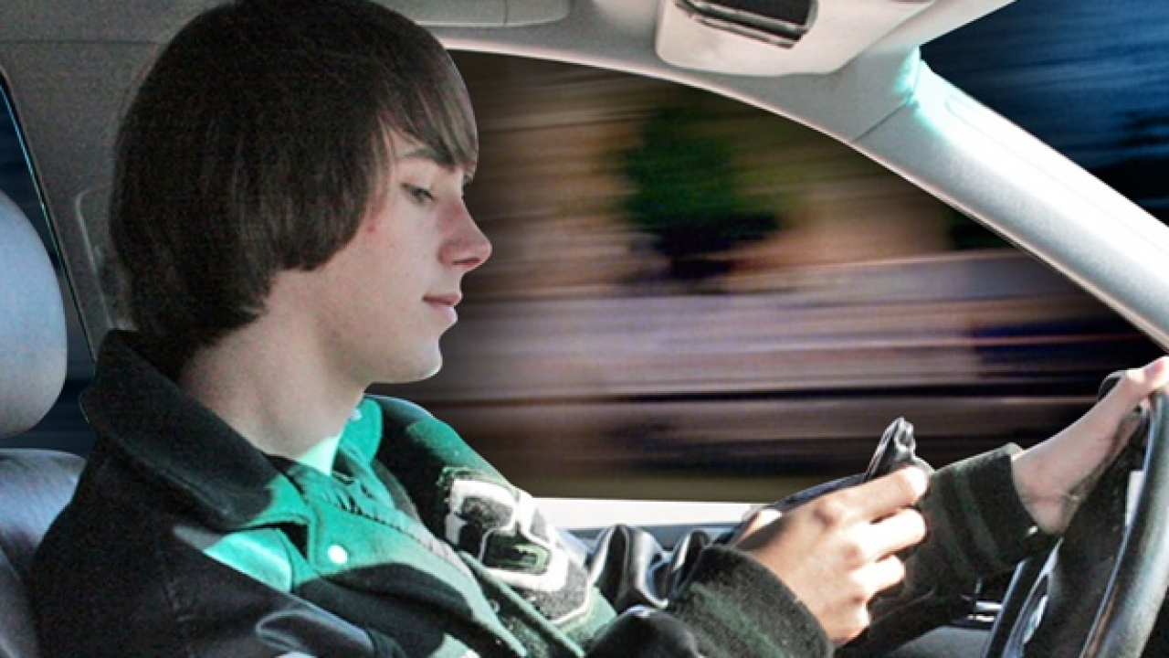 Hands-free distracted driving bill will return to the Utah State Legislature