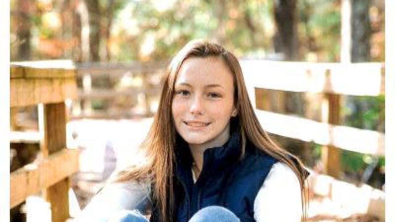 Hannah DeSpiegelaere