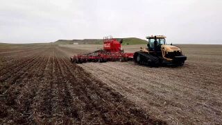 Montana Ag Network: planting season is just around the corner