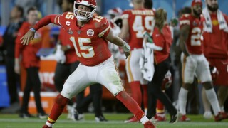 Mahomes leads Chiefs' rally past 49ers in Super Bowl,31-20