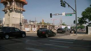Welton Street and Park Avenue apartments.jpg