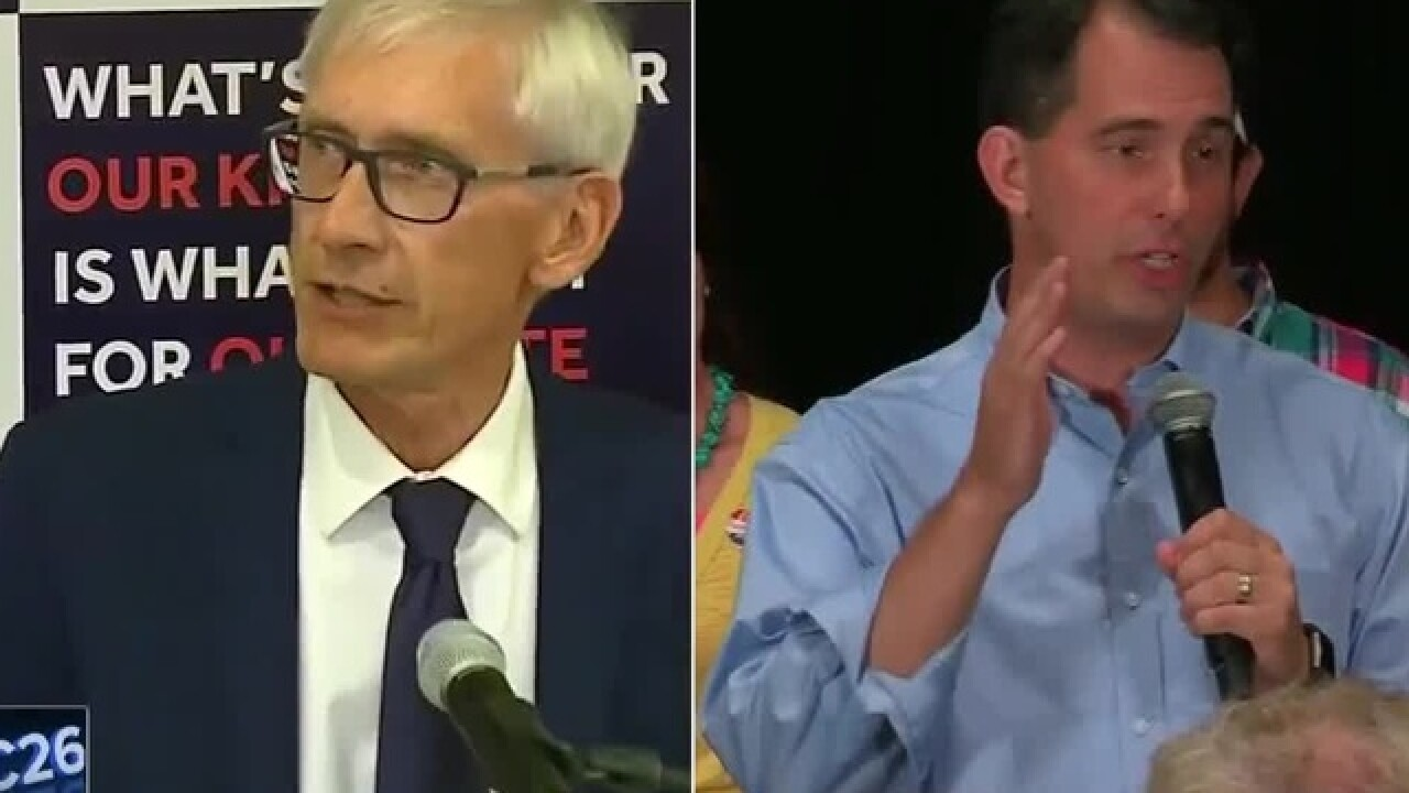 What to Watch: Walker's battle tops busy ballot