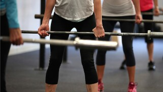5 tips for keeping New Year's fitness resolutions