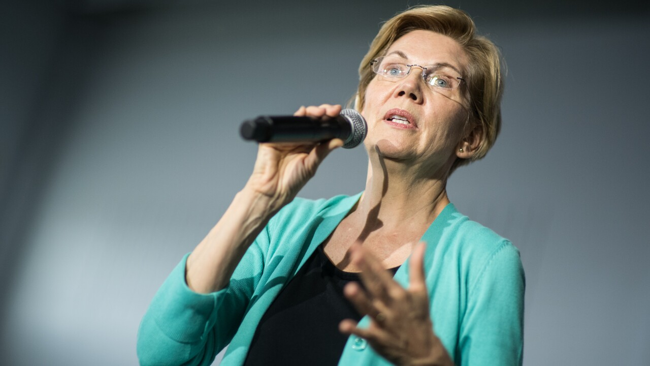 Presidential Candidate Elizabeth Warren has apologized about her past tribal claims.
