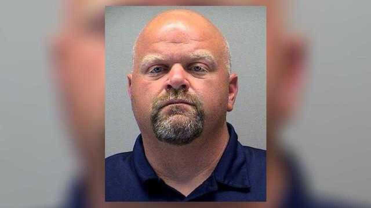 Ohio sex crimes fugitive spotted in Nashville