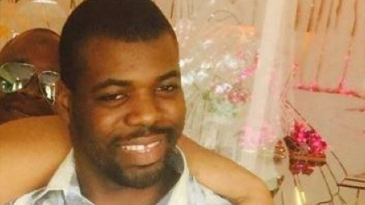 Disabled man missing as police investigate death
