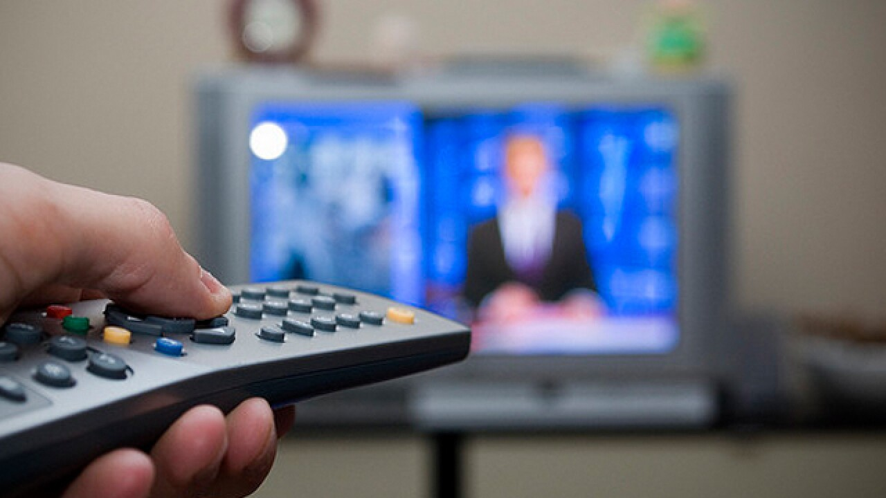 Streaming TV getting more expensive....again