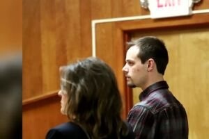 Homicide trial of Absarokee man continues in Glendive