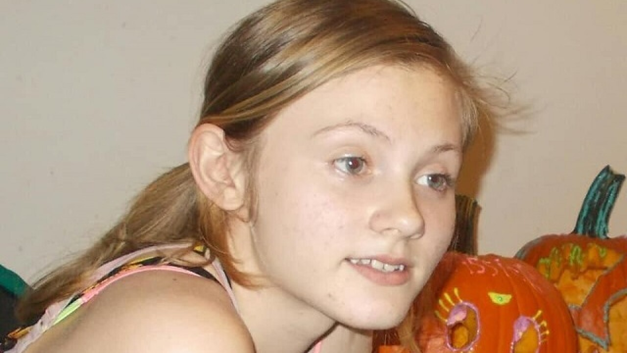 missing 14 year old beech grove girl may be traveling with 25 year