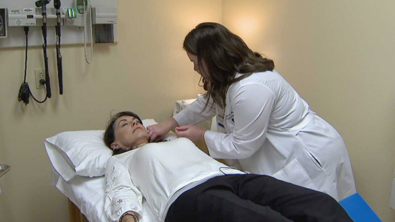 Pain Patients Turn To Battlefield Acupuncture Amid Opioid Epidemic