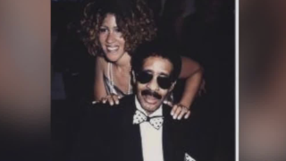 richard and rain pryor