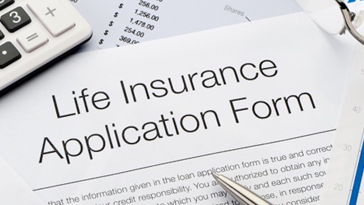 Why free life insurance at work might not be enough