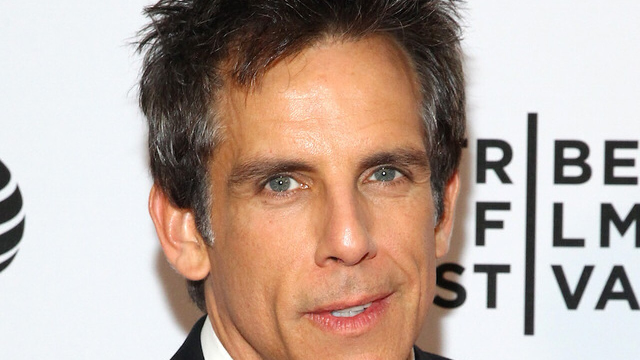 Ben Stiller: I battled prostate cancer in 2014