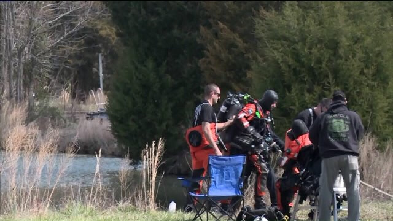 Tip leads Norfolk police to Isle of Wight in search for AJHadsell