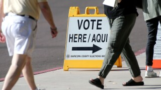 50 days to Election Day: Here are some important dates to remember