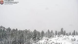 Cameron Peak Fire_snow_Oct 26 2020