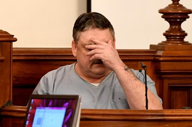 PHOTOS: Day Seven Of Holly Bobo Murder Trial