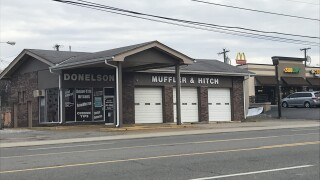 Donelson Muffler and Hitch