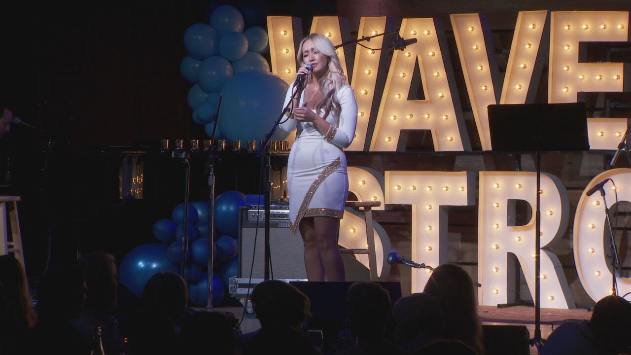 waverly strong concert