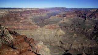 Grand Canyon Superintendent