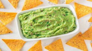 Get A Six-Month Guacamole Subscription Box For Just $39