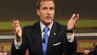 Gov. Eric Greitens pulls police board nominees