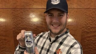 Anheuser-Busch cuts ties Carson King, the college football fan who raised $1 million for charity, over old tweets