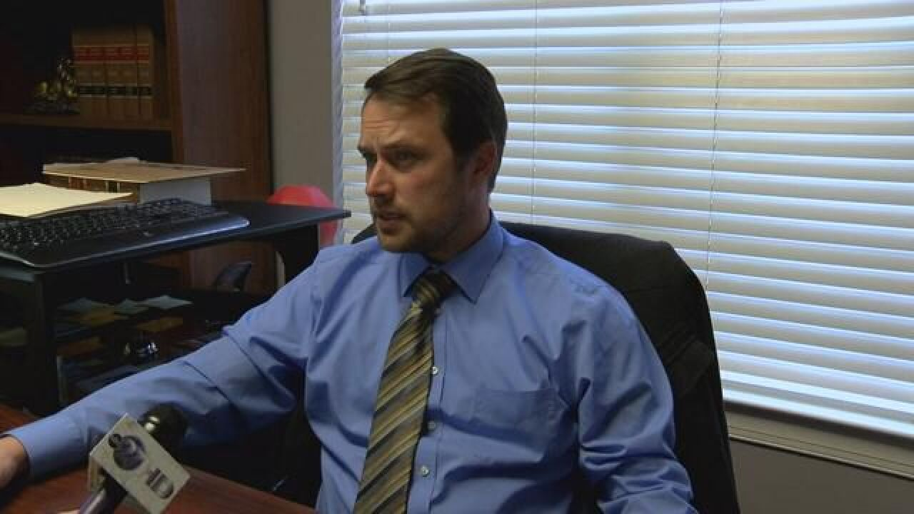 Local Immigration Lawyer Speaks Out Against Trump's Executive Order