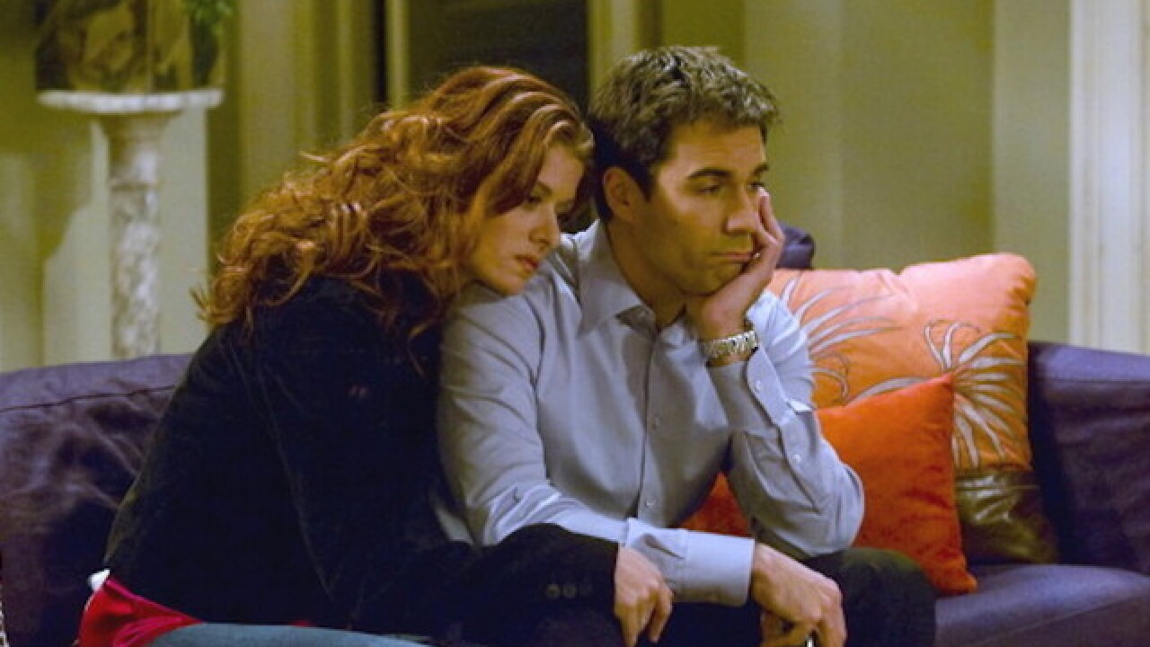 Popular sitcom Will & Grace returns after 11-year hiatus