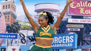 Gabrielle Union And Her Daughter Wore Matching Cheerleader Costumes From 'Bring It On'