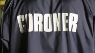 coroner generic
