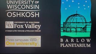 Barlow Planetarium
