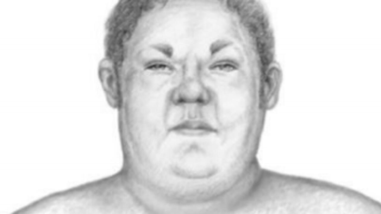 FBI Seeks Man's Identity In Sexual Exploitation Case Involving Child