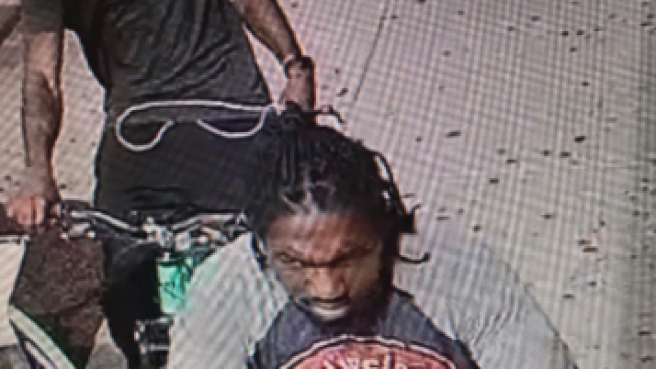 City police release photo after recent burglaries in Southeast Baltimore