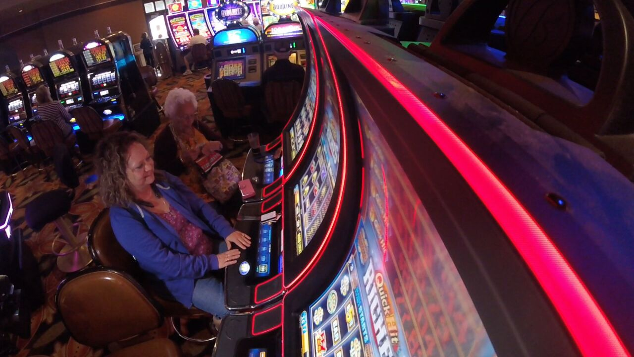Record Revenue For Colorado Casinos Combined Cripple Creek