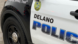 Delano Police Department
