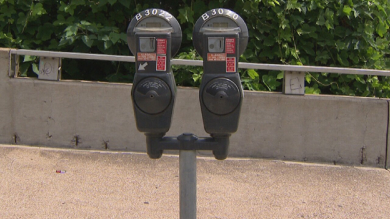 Nashville Seeks Proposals To Modernize Parking