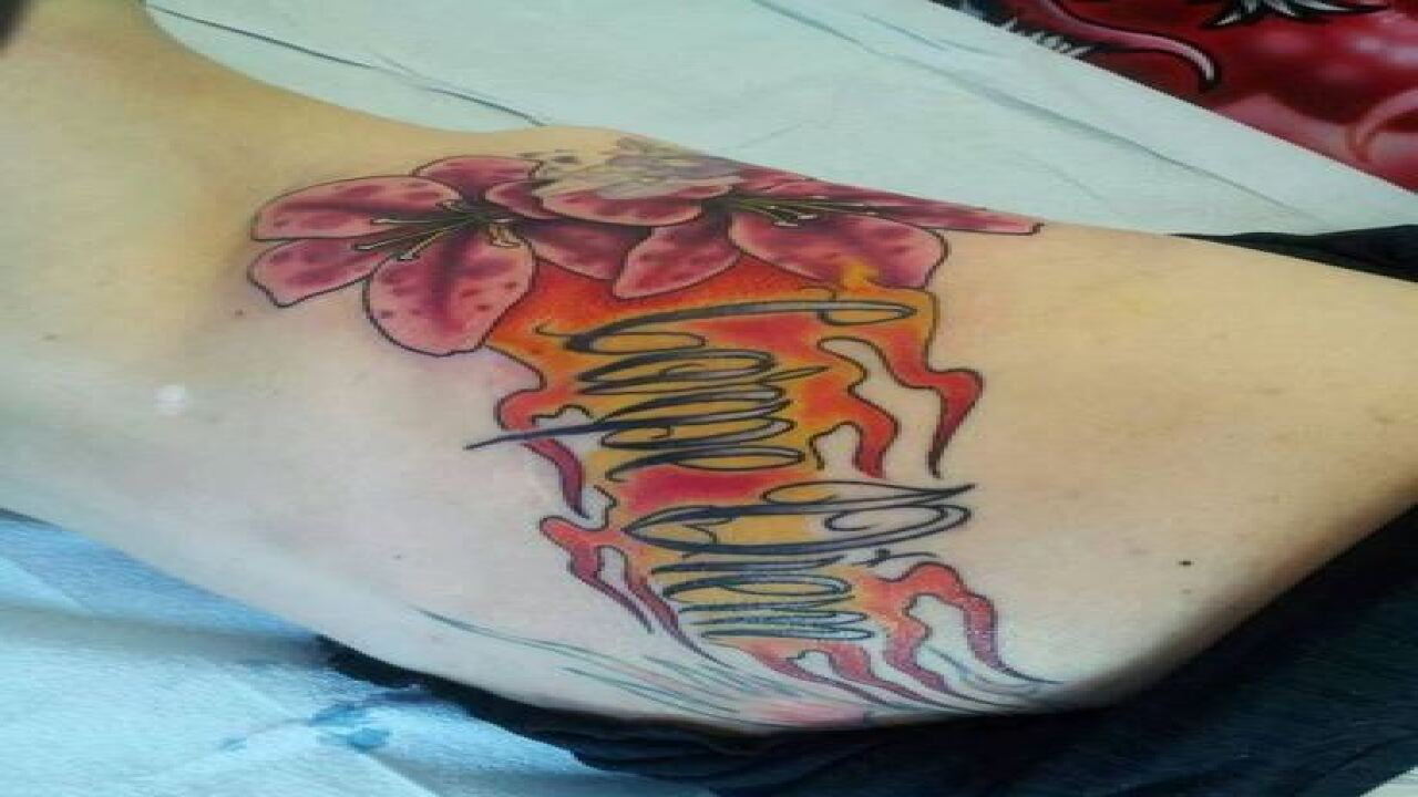 GOT INK? 150+ photos of user submitted tattoos
