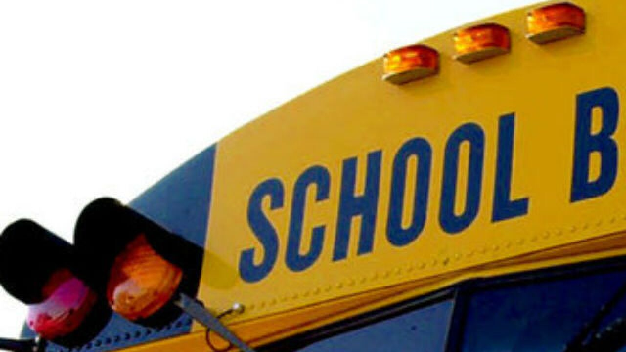 School bus driver arrested for online sex crimes